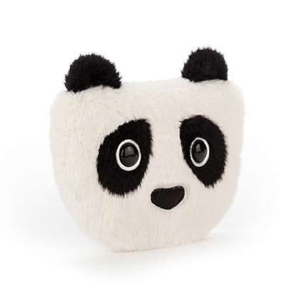 Kutie Pops Panda Purse