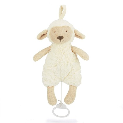 Lollie Lamb Musical Pull