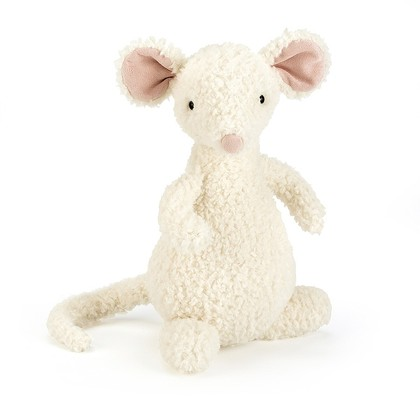 Lupin Mouse Soft Toy
