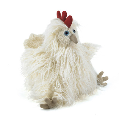 Matilda Hen Soft Toy
