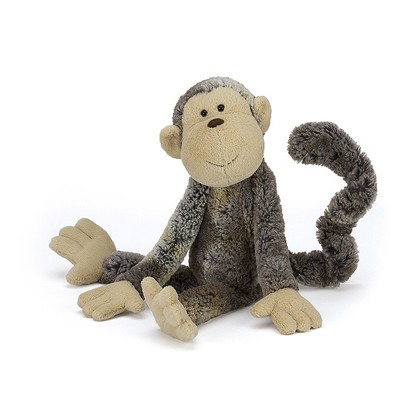 Mattie Monkey Soft Toy