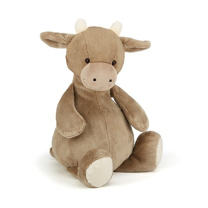 Mellymoo Soft Toy