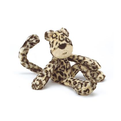 Merryday Leopard Soft Toy