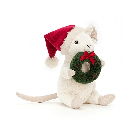 Merry Mouse Present