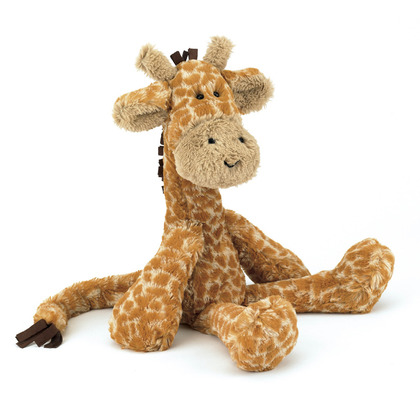 Merryday Giraffe Soft Toy