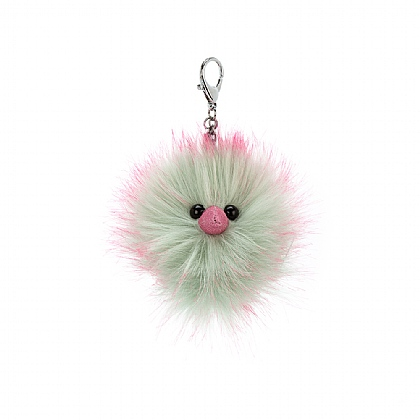 Mint Fizz Bag Charm