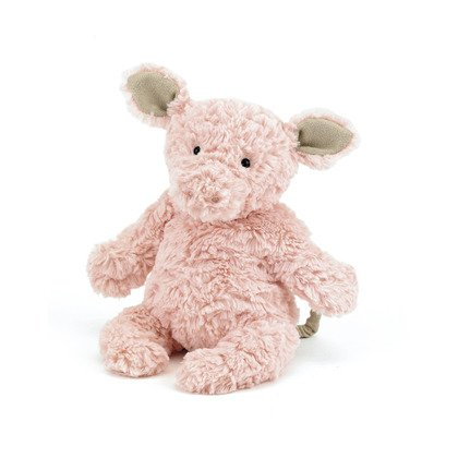 Millyboo Pig Soft Toy