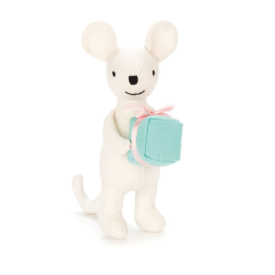 Mini Messenger Mouse