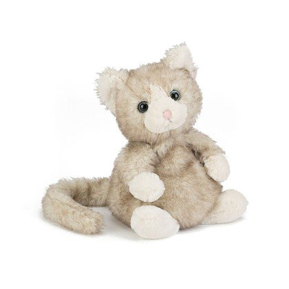 Molly Mitten Kitten Soft Toy
