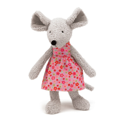 Molly Mouse Soft Toy