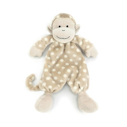 Monty Monkey Boubou Soother