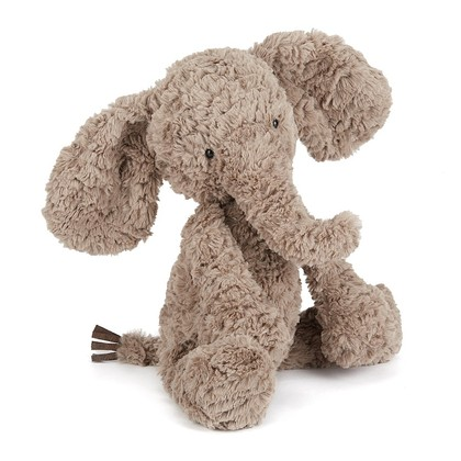 Mumble Elephant Soft Toy