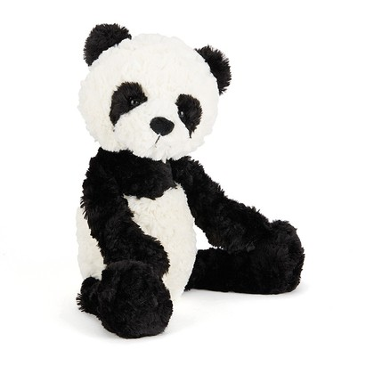 Mumble Panda Soft Toy