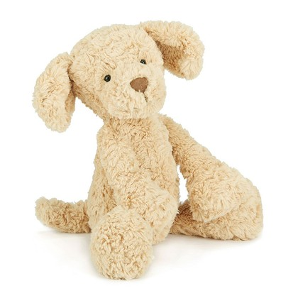 Mumble Puppy Soft Toy