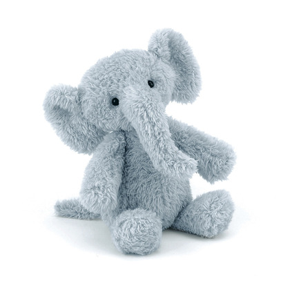 Nugget Elephant Soft Toy