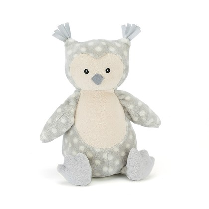 Ollie Owl Soft Toy