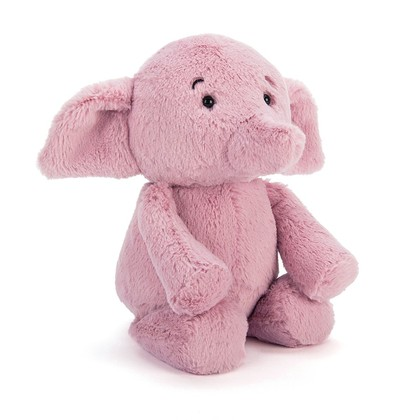 Ottie The Elephant Soft Toy