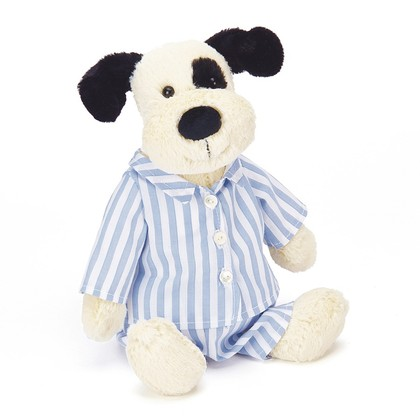 Paxton Puppy Sleeptime Soft Toy
