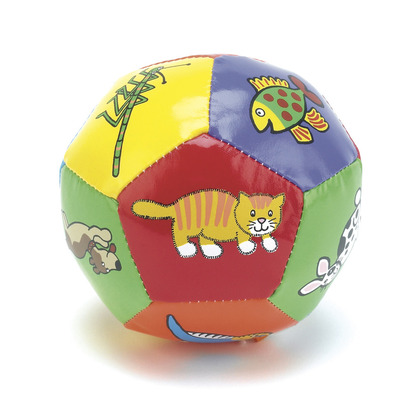 Pet Tails Boing Ball