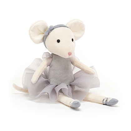 Pirouette Mouse Pebble