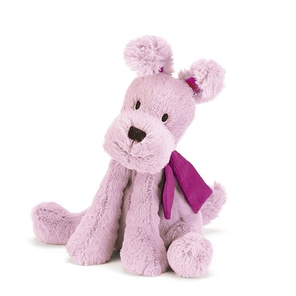 Pootle Pink Puppy Soft Toy