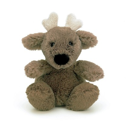 Poppet Reindeer Soft Toy