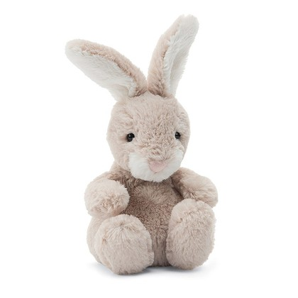 Poppet Rabbit Champagne & Cream Little