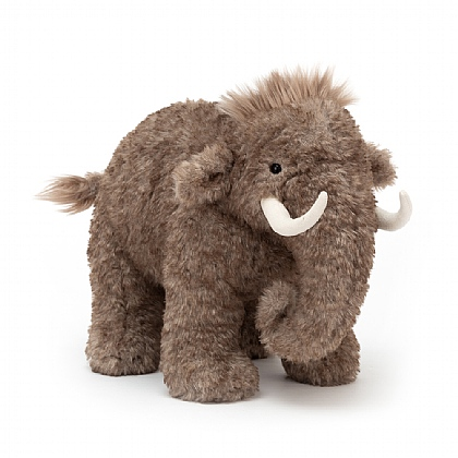 Cassius Woolly Mammoth