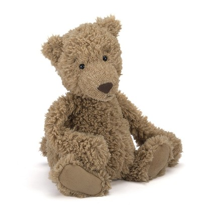 Raggedy Bear Soft Toy