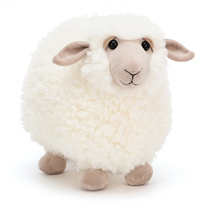 Rolbie Cream Sheep