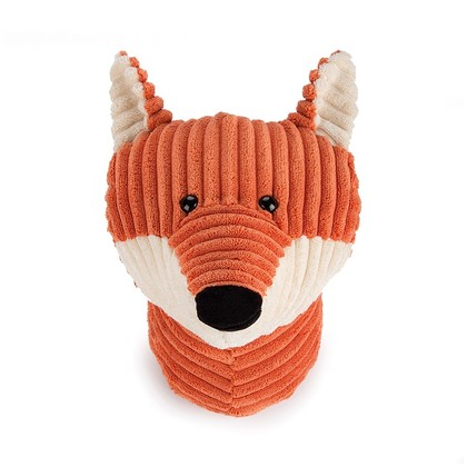 Cordy Roy Fox Wall Decor