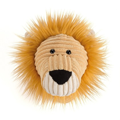 Cordy Roy Lion Wall Decor