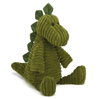 Cordy Roy Dino Soft Toy