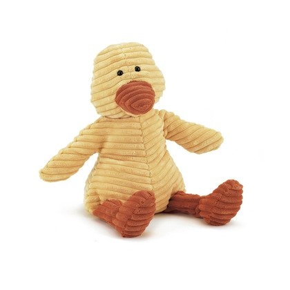Cordy Roy Duck Soft Toy