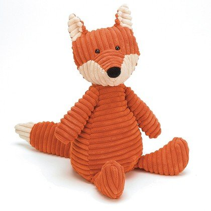 Cordy Roy Fox Soft Toy