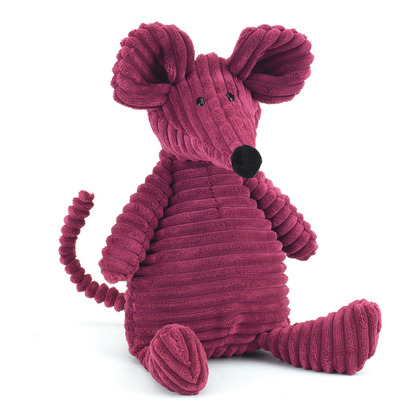 Cordy Roy Mouse Soft Toy