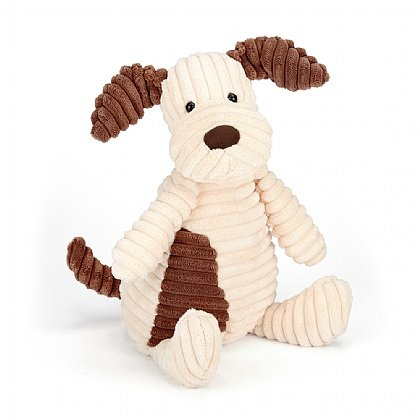 Cordy Roy Mutt Soft Toy