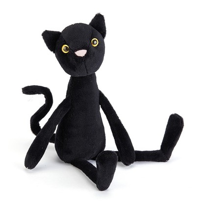 Rumplekin Cat Soft Toy