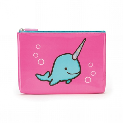 Seas The Day Large Pouch