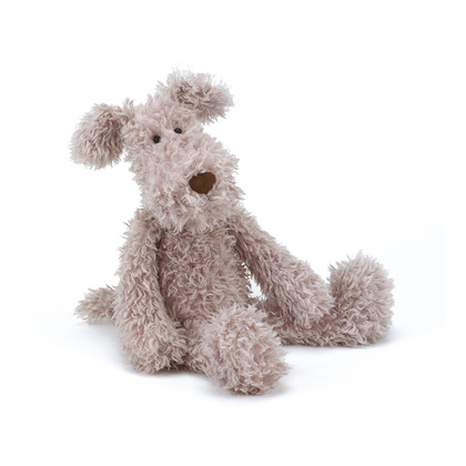 Scamp Pup Soft Toy