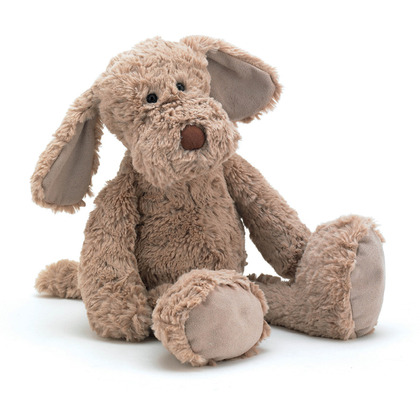 Skiffles Dog Soft Toy