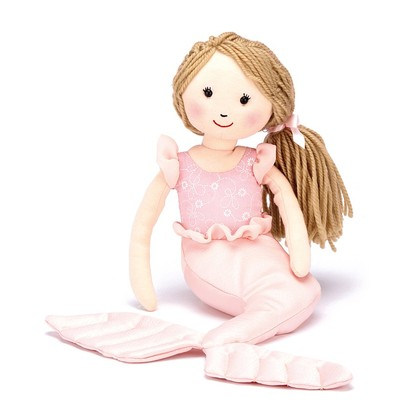 Shellbelle Millie Soft Toy