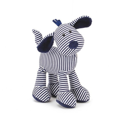Skiddle Puppy Rattle