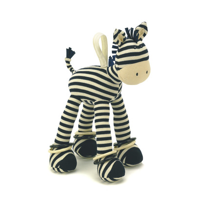 Skidaddle Zebra