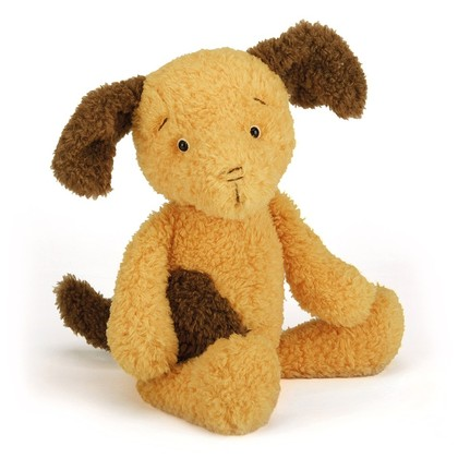 Smudge Pup Soft Toy