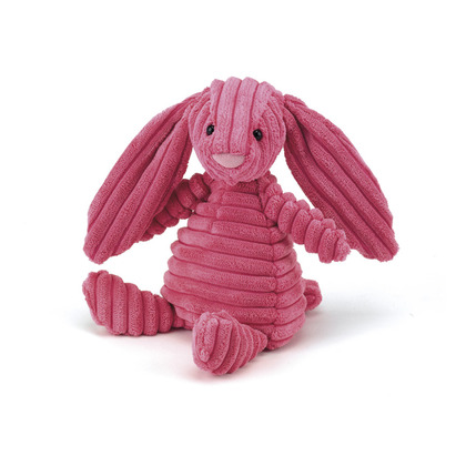 Cordy Roy Hot Pink Bunny
