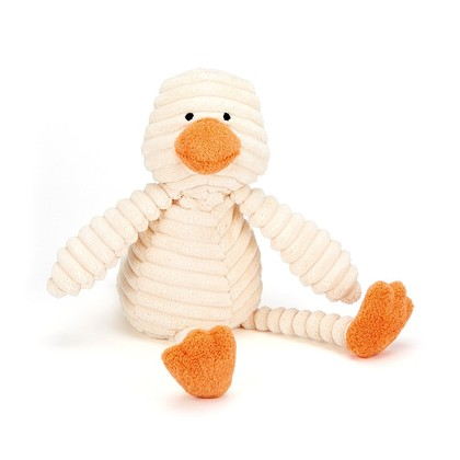 Cordy Roy Baby Duckling Soft Toy