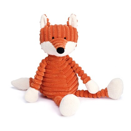 Cordy Roy Fox Baby Soft Toy