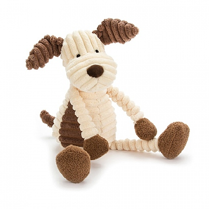 Cordy Roy Baby Puppy Soft Toy