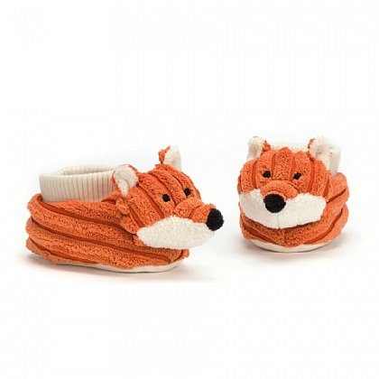 Cordy Roy Fox Booties